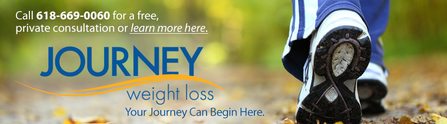 Journey Weight Loss at Crossroads Community Hospital