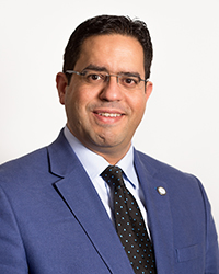 Ahmed Salem Mohamed (Dr. Salem), MD